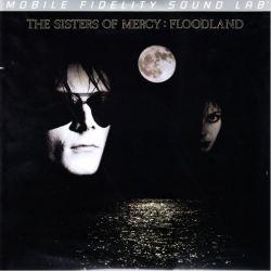 SISTERS OF MERCY, THE - FLOODLAND (1 LP) - MFSL - WYDANIE AMERYKAŃSKIE