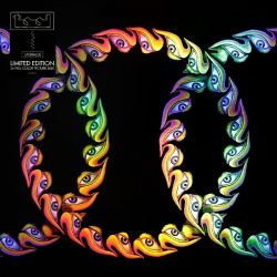 TOOL - LATERALUS (2 LP) - PICTURE DISC - WYDANIE AMERYKAŃSKIE