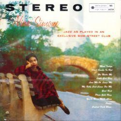 SIMONE, NINA - LITTLE GIRL BLUE (1SACD) - ANALOGUE PRODUCTIONS EDITION - WYDANIE AMERYKAŃSKIE