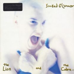 O'CONNOR SINEAD - THE LION AND THE COBRA (1 LP) - 180 GRAM PRESSING
