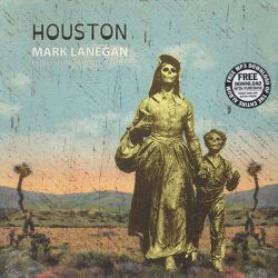 LANGAN, MARK - HOUSTON : PUBLISHING DEMOS 2002 (1LP+MP3 DOWNLOAD) - WYDANIE AMERYKAŃSKIE