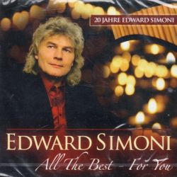 SIMONI, EDWARD - ALL THE BEST - FOR YOU