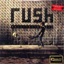 RUSH - ROLL THE BONES (1LP+MP3 DOWNLOAD) - 200 GRAM PRESSING - WYDANIE AMERYKAŃSKIE