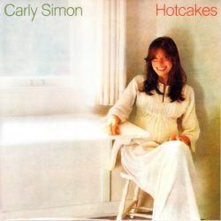 SIMON, CARLY - HOTCAKES (1LP) - 180 GRAM PRESSING - WYDANIE AMERYKAŃSKIE