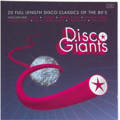 DISCO GIGANTS