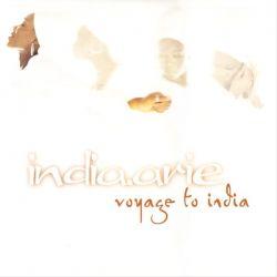 INDIA.ARIE - VOYAGE TO INDIA (2 LP) - WYDANIE AMERYKAŃSKIE