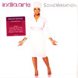 INDIA.ARIE - SONGVERSATION (2 LP) - WYDANIE AMERYKAŃSKIE