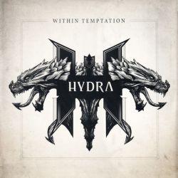 WITHIN TEMPTATION - HYDRA (2 LP) - 180 GRAM PRESSING