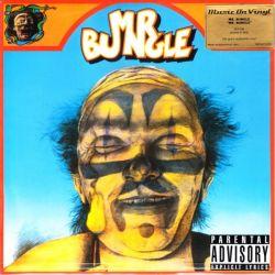 MR. BUNGLE - MR. BUNGLE (1 LP) - MOV EDITION - 180 GRAM PRESSING