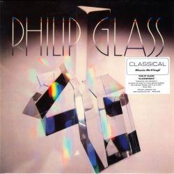 GLASS, PHILIP - GLASSWORKS (1 LP) - MOV EDITION - 180 GRAM PRESSING