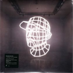 DJ SHADOW - RECONSTRUCTED - THE BEST OF (2 LP)