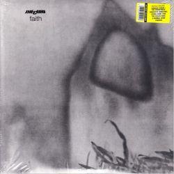CURE, THE - FAITH (2 LP) - 180 GRAM PRESSING