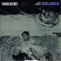 SOLARIS - EDWARD ARTEMIEV (1 LP) - [SOUNDTRACK]