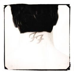 FOO FIGHTERS - THERE IS NOTHING LEFT TO LOSE (2 LP)