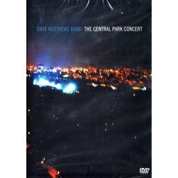 DAVE MATTHEWS BAND - THE CENTRA PARK CONCERT (2DVD) - WYDANIE AMERYKAŃSKIE