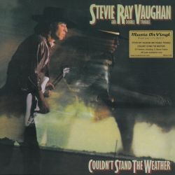 VAUGHAN, STEVIE RAY AND THE DOUBLE TROUBLE - COULDN'T STAND THE WEATHER (2LP) - MOV EXPANDED VINYL EDITION - 180 GRAM PRESSING
