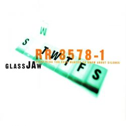 GLASSJAW - EVERYTHING YOU EVER WANTED TO KNOW ABOUT SILENCE (1 LP)