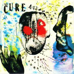 CURE, THE - 4:13 DREAM (2 LP) - 180 GRAM PRESSING - WYDANIE AMERYKAŃSKIE
