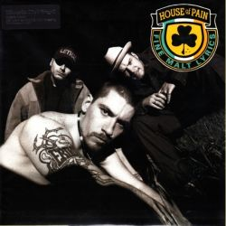 HOUSE OF PAIN - HOUSE OF PAIN (1LP) - MOV EDITION - 180 GRAM PRESSING
