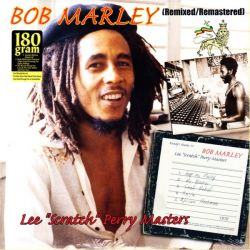MARLEY, BOB - LEE SCRATCH PERRY MASTER [REMIXED / REMASTERED] (1 LP) - 180 GRAM PRESSING