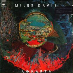 DAVIS, MILES - AGHARTA: LIVE OSAKA 1975 (2 LP) - MOV EDITION - 180 GRAM PRESSING