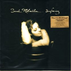 MCLACHLAN, SARAH - SURFACING (1LP) - MOV EDITION - 180 GRAM PRESSING
