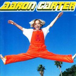 CARTER, AARON (1 CD)