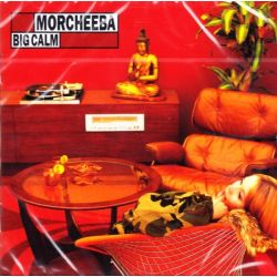 MORCHEEBA - BIG CALM (1 CD)
