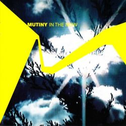 MUTINY - IN THE NOW (1 CD)
