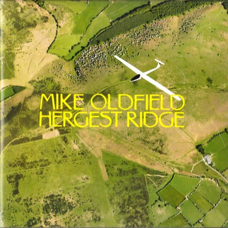 OLDFIELD, MIKE - HERGEST RIDGE