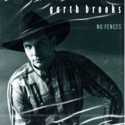 BROOKS, GARTH - NO FENCES