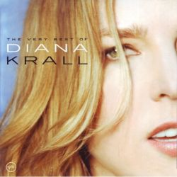 KRALL, DIANA - THE VERY BEST OF DIANA KRALL (2 LP) - 180 GRAM PRESSING