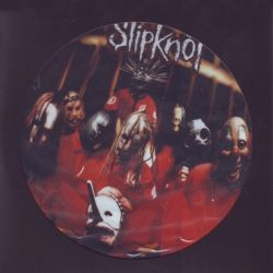 SLIPKNOT - SLIPKNOT (2LP) - 180 GRAM PRESSING PICTURE DISC PRESSING