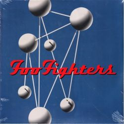 FOO FIGHTERS - THE COLOUR AND THE SHAPE (2 LP)
