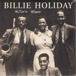 HOLIDAY, BILLIE - BILLIE'S BLUES (1 LP) LIMITED NUMBERED CLEAR VINYL EDITION