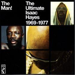 HAYNES, ISAAC - THE MAN!: THE ULTIMATE ISAAC HAYES 1969-1977 (2LP)