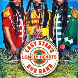 EASY STAR ALL-STAR - EASY STAR'S LONELY HEARTS DUB BAND: A TRIBUTE TO THE BEATLES (1LP)
