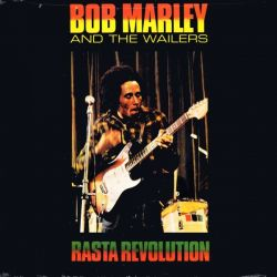 MARLEY, BOB AND THE WAILERS - RASTA REVOLUTION (1LP)