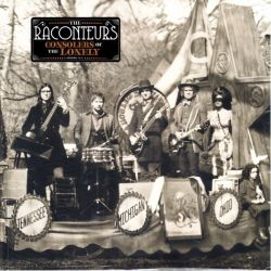 RACONTEURS, THE - CONSOLERS OF THE LONELY (2 LP) - WYDANIE AMERYKAŃSKIE