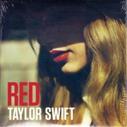 SWIFT, TAYLOR - RED (2 LP) - 180 GRAM PRESSING - WYDANIE AMERYKAŃSKIE