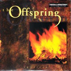 OFFSPRING, THE - IGNITION (1 LP) - WYDANIE AMERYKAŃSKIE