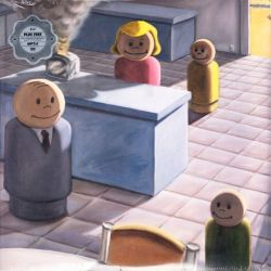 SUNNY DAY REAL ESTATE - DIARY (2 LP + MP3 DOWNLOAD)