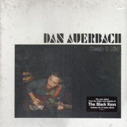 AUERBACH, DAN [BLACK KEYS] - KEEP IT HID (1 LP + CD) - WYDANIE AMERYKAŃSKIE