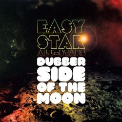 EASY STAR ALL-STARS - DUBBER SIDE OF THE MOON (1 LP)