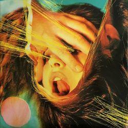 FLAMING LIPS, THE - EMBRYONIC (2 LP) - WYDANIE AMERYKAŃSKIE