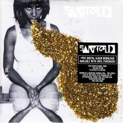 SANTIGOLD - SANTIGOLD (1 LP + MP3 DOWNLOAD) - WYDANIE AMERYKAŃSKIE