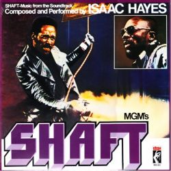 SHAFT - ISAAC HAYES (2 LP)