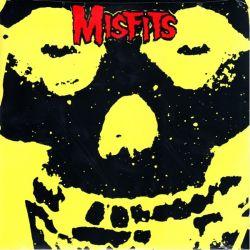 MISFITS - MISFITS [A.K.A. COLLECTION 1] (1 LP) - WYDANIE AMERYKAŃSKIE