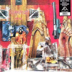 GOREFEST - FALSE (1 LP) - 180 GRAM PRESSING