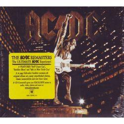 AC/DC - STIFF UPPER LIP (1 CD) - WYDANIE AMERYKAŃSKIE